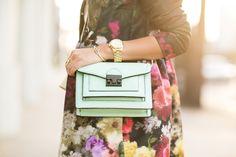 Spring Love :: Floral jacket