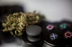 Videojuegos con guarnición de marihuana - http://growlandia.com/marihuana/videojuegos-con-guarnicion-de-marihuana/