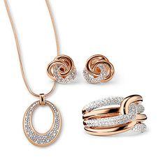 Žiarivo krásne: Šperky a hodinky v Tchibo Washer Necklace, Jewelry, Fashion, Moda, Jewlery, Jewerly, Fashion Styles, Schmuck, Jewels
