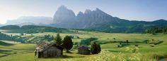 Subtirol, alto adige, italy