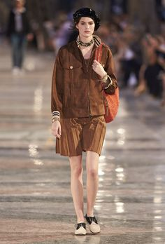 Pin for Later: Chanel Does Resort With a Fun-Loving, Havana-Inspired Twist