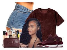 """""""- Couldn't Find Any Pants """" by shegr00vy ❤ liked on Polyvore"""