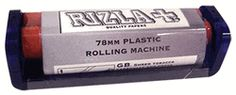 Rizla 78 mm Handheld Rolling Roll-Your-Own Cigarette Roller