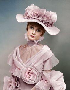 Audrey Hepburn | by klimbims