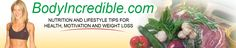 Great posts on different health/weight loss topics on this site!