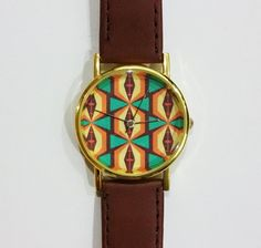 Watch retro stylemen watches women watchesvintage style by ISHOME