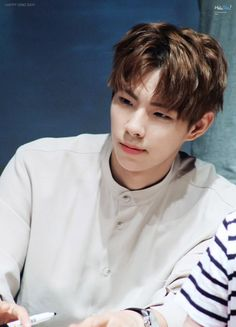 Dino 디노 || Jo Sungho || Halo || 1990 || 176cm || Main Vocal