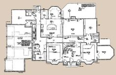 Floor Plan Design Ideas http://www.pinterest.com/njestates/floor-plans/ …  Thanks to http://www.njestates.net/real-estate/nj/luxury-new-homes … and http://www.njestates.net/agents