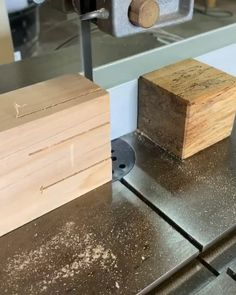 This easiest way to do mortise and tenon joinery for woodworking 👍 wood projects projects diy projects for beginners projects ideas projects plans Woodworking Techniques, Woodworking Projects Diy, Woodworking Furniture, Wood Projects, Woodworking Plans, Woodworking Magazines, Woodworking Jigsaw, Woodworking Apron, Unique Woodworking