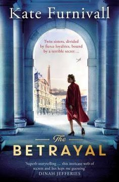 Image result for kate furnivall the betrayal