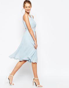 maxi dress tall enclosed