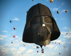 A Breath of Fresh Air: Top 10 Hot Air Balloon Festivals Around The World!
