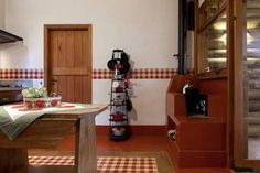 decorcao de cozinha caipira grande - Pesquisa Google