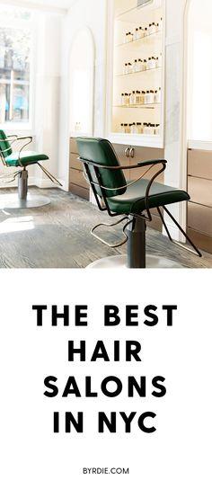 Bargain Haircuts That Look Like A Million Bucks Nyc Life