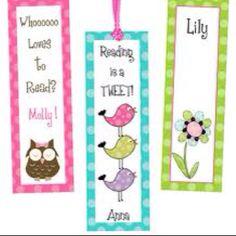 Cute bookmarks for kids kiddo shelter printable for Diy bookmarks for guys