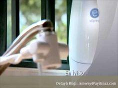 Amway eSpring Su Arıtma Sistemi (Carbon&Ultraviole) - YouTube