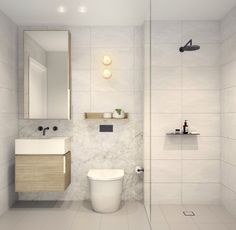 Amazing DIY Bathroom Ideas, Bathroom Decor, Bathroom Remodel and Bathroom Projects to assist inspire your master bathroom dreams and goals. Modern Bathroom Design, Bathroom Interior Design, Home Interior, Bathroom Storage, Small Bathroom, Bathroom Cabinets, Bathroom Ideas, Bathroom Organization, Bathroom Makeovers