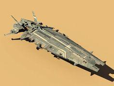 Destroyer V.2 from SmirnovArtem ?