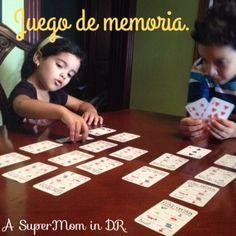 Beneficios de este juego clásico en tus hijos. Nuevo artículo en el blog. Entra y compártelo.