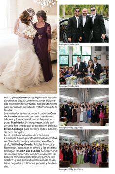 Pagina 136/Edición Revista Festiva #28/2014