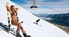 Skigebied Tignes-Val d'Isère: skiën op topniveau