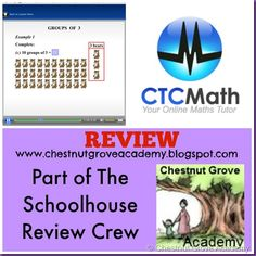Review: CTC Math (TOS Review)