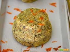 Sformato di funghi e carote nella giornata nazionale degli sformati di verdure del calendario del cibo italiano  #ricette #food #recipes