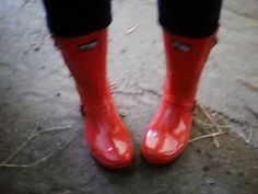 wins best Dyngus footwear There's no place like Dyngus Day, there's no place like Dyngus Day! Dyngus Day, Hunter Boots, Rubber Rain Boots, Footwear, Easter, My Style, Red, Shoes, Fashion