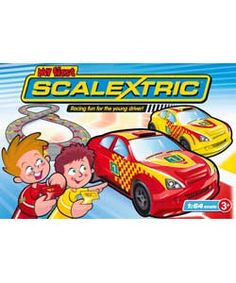 Wide range of Scalextric sets & slot cars from manufacturers including Scalextric Digital, Start, Sport and Micro Scalextric sets and Carrera. Slot Car Race Track, Slot Car Racing, Slot Cars, 3 Year Old Christmas Gifts, Christmas 2014, Circuit, Scalextric Digital, 3 Year Olds, Automobile