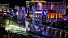 """Affordable flights to Las Vegas (LAS)   Virgin Atlantic"""