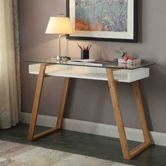 Prescient modern styling offers an abundance of functionality with the Convenience Concepts Oslo Sundance Desk . The genius of this desk is that you. Furniture Deals, Home Office Furniture, Home Office Decor, Furniture Design, Home Decor, Furniture Outlet, Online Furniture, Office Desk, Furniture Stores