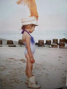 little girls rock Little People, Little Ones, Young Ones, Stylish Kids, Kid Styles, Mini Me, Kind Mode, Look Cool, Kids Wear