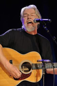 """Bob Seger- may be gray, but still the best """"rocker"""" to me!!"""