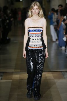 Koché Spring 2016 Ready-to-Wear Collection Photos - Vogue