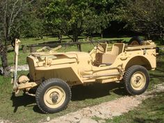 1943 Ford GPW - Photo submitted by Carlos Colsa. Military Jeep, Military Vehicles, Willys Mb, Jeep Stuff, Hummer, Wwii, Antique Cars, Classic Cars, Automobile