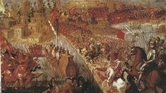 La gesta de los conquistadores hispánicos, donde las alianzas con tribus locales y la avanzada tecnología europea fueron claves, está considerada una de las luchas con mayor inferioridad numérica de la historia