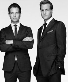 USA - Suits