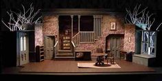 Theatre Set Design – Paige Garland