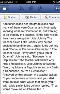 Dont know about you, but this kid WINS!!!!!!!