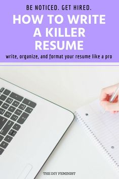 How To Write A Profile Resume 113 Best Professional Profile Images On Pinterest  Beauty Products .