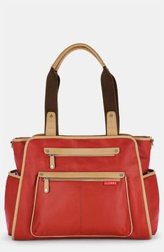 Skip Hop 'Grand Central' Diaper Bag available at #Nordstrom