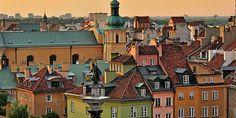 5 σούπερ φθηνά ταξίδια στην Ευρώπη