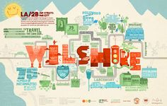 Typographical Infographics That'll Make You Go