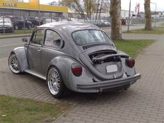 Volkswagon Van, Volkswagen Up, Volkswagen Karmann Ghia, Best City Car, Vw Super Beetle, Beetle Car, Custom Vw Bug, Porsche, Find Used Cars