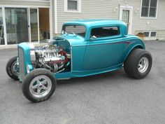 1932 Ford Coupe -Duece, Roadster,Street Rod