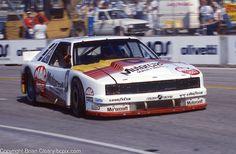 Petersburg Grand Prix - Trans-Am St. Petersburg - 1986 Trans-Am, round 13 Sports Car Racing, Road Racing, Auto Racing, Scott Pruett, Mercury Capri, Classic Race Cars, Pony Car, Trans Am, Gto