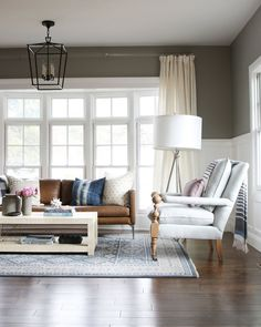 Pinterest-Perfect House in Real Life | POPSUGAR Home