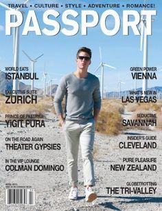 Passports [Print + Kindle] $5.00