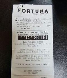 Câștig senzațional de  peste 17,000RON reușit de un bucureștean dintr-un singur pariu! Poker