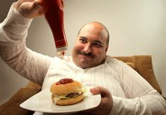 The modern diet is the main reason why people all over the world are fatter and sicker than ever before.